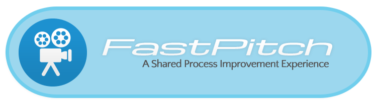 FastPitch-Lean Six Sigma Business Game and Simulation