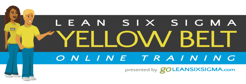 Online Yellow Belt Training – Course Outline - GoLeanSixSigma.com
