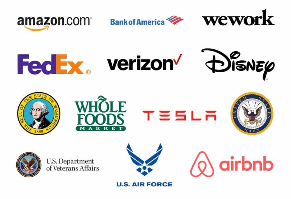 Client Logos - GoLeanSixSigma.com