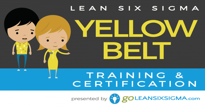 Social Training Banner Yellow Belt
