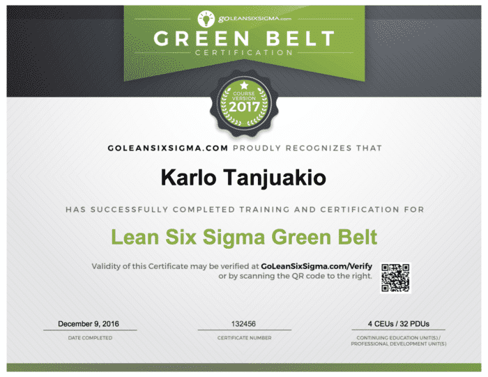 Lean Six Sigma Deployment A Rollout Kit With Everything You Need To