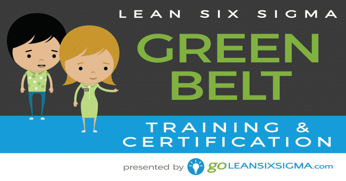 Green Belt Certification Exam Practice Test