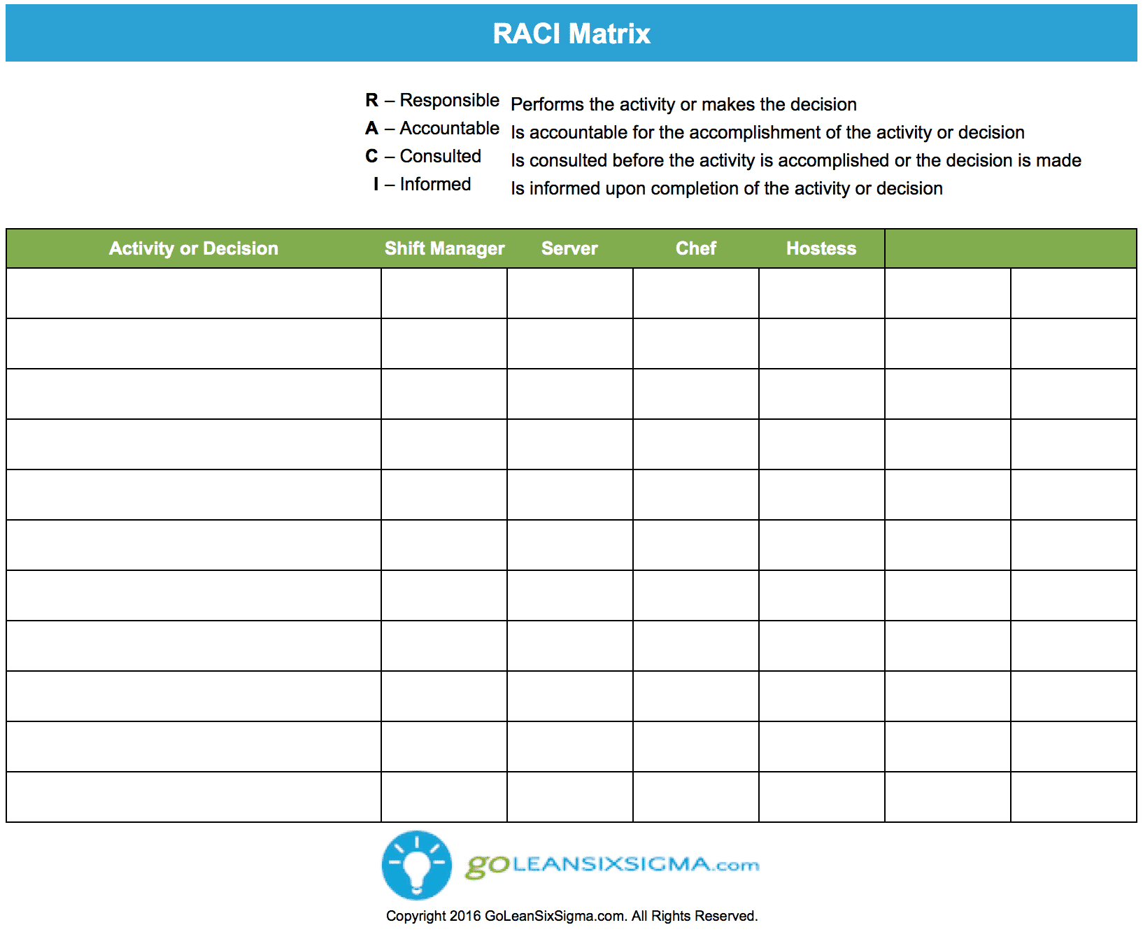accountable plan template - lean templates archives page 3 of 4