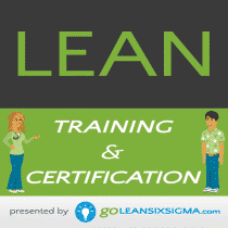 Lean Six Sigma Green Belt Training