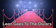 Lean Goes To The Oscars - GoLeanSixSigma.com