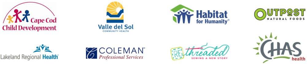 Non-Profit Logos - GoLeanSixSigma.com