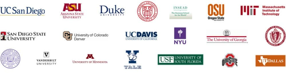 Universities - GoLeanSixSigma.com