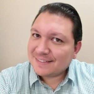 Dr. Jorge A. G.