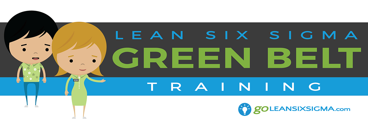 Online Green Belt Training Course Outline Goleansixsigma