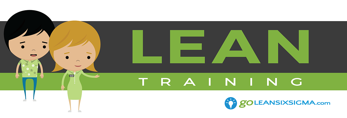 Lean Training - GoLeanSixSigma.com