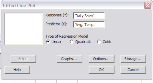 RegressionTest-Minitab-Settings