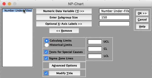 nPChart-SigmaXL-Settings