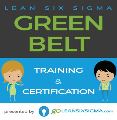 Green Belt Training & Certification