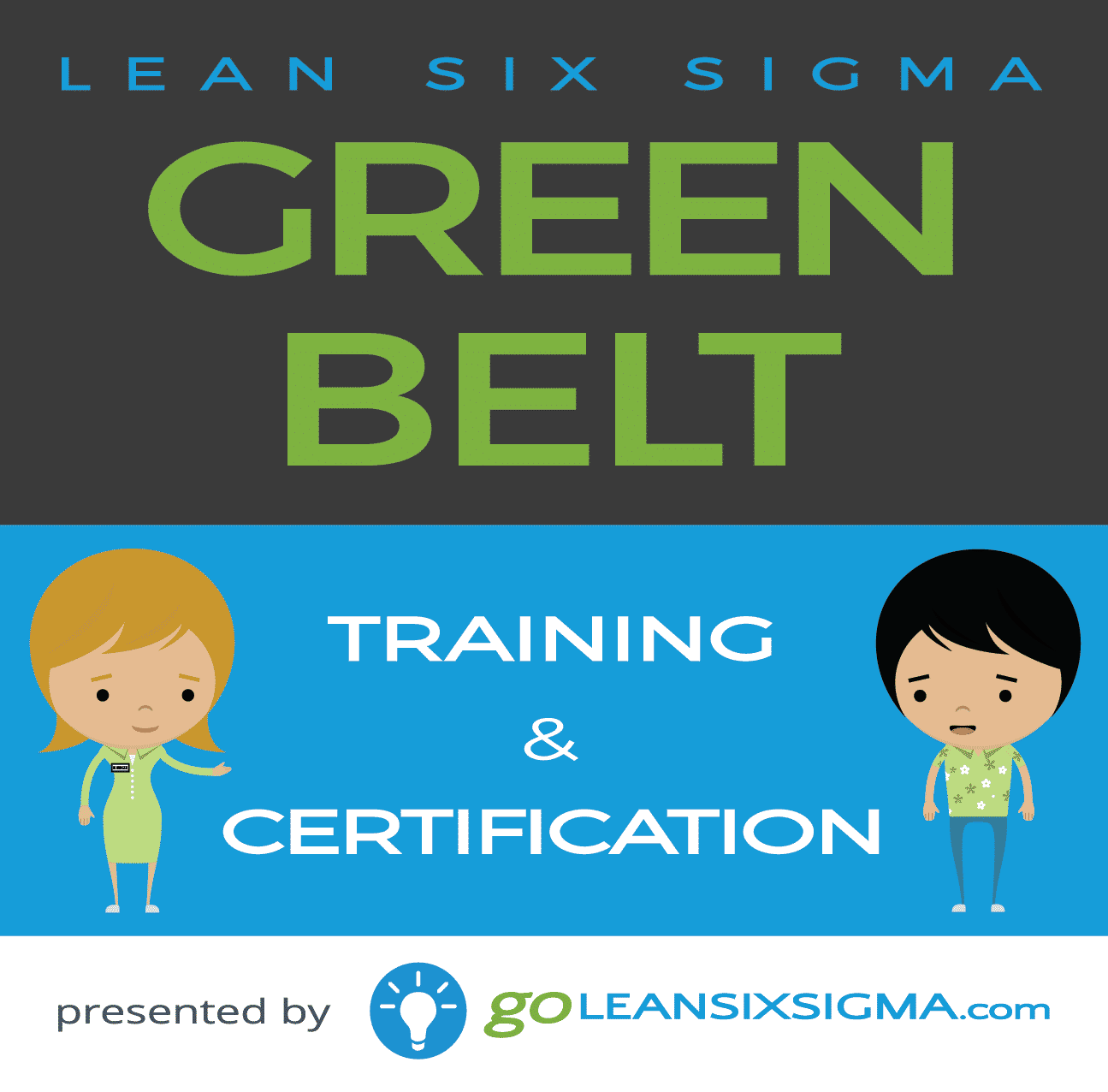 Box Training Certification Green BeltGoLeanSixSigma.com