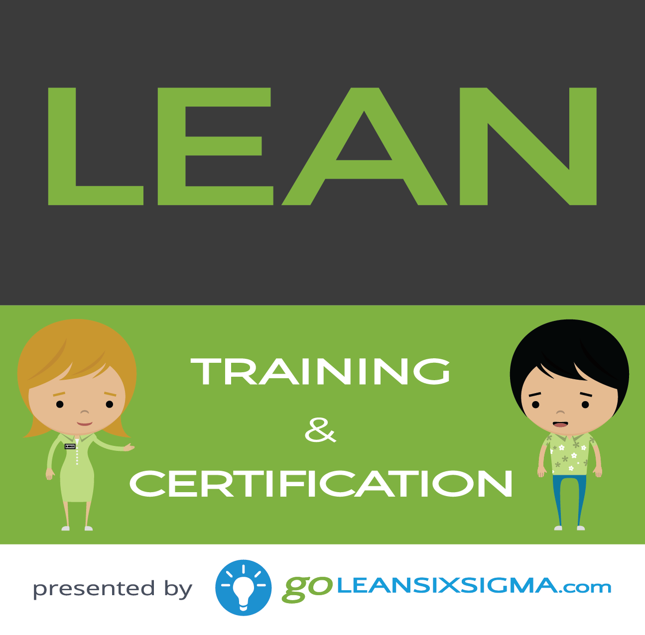 Lean six sigma certification goleansixsigma how was your lean training 1betcityfo Images