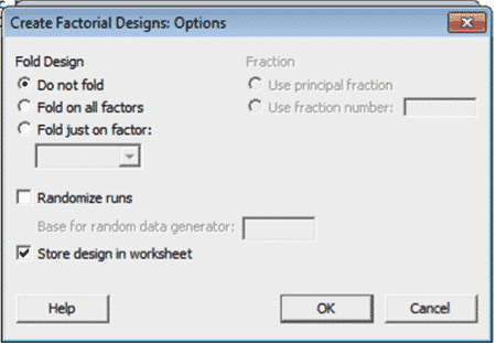 DOE-Minitab-FullFactorial-3-Options