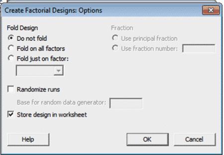 DOE-Minitab-FullFactorial-3-Options