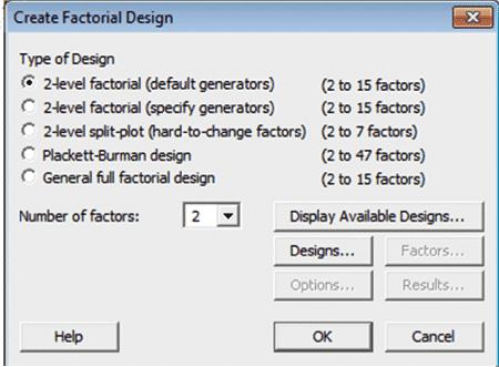 DOE-Minitab-TwoFactorial-2-Designs