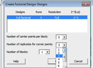 DOE-OFAT-Minitab-3-Designs