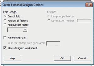 DOE-OFAT-Minitab-4-Designs