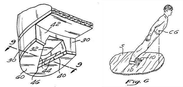 United States Patent Image - Ani Gravity Illusion - GoLeanSixSigma.com