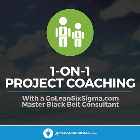 1-on-1 Project Coaching (6 Hours)