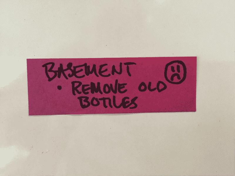 Basement - GoLeanSixSigma.com