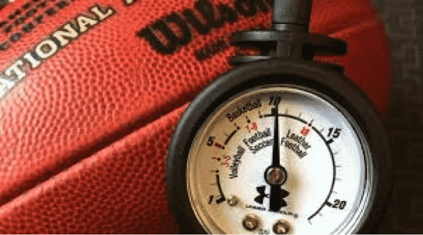 Football Gauge - Google - GoLeanSixSigma.com