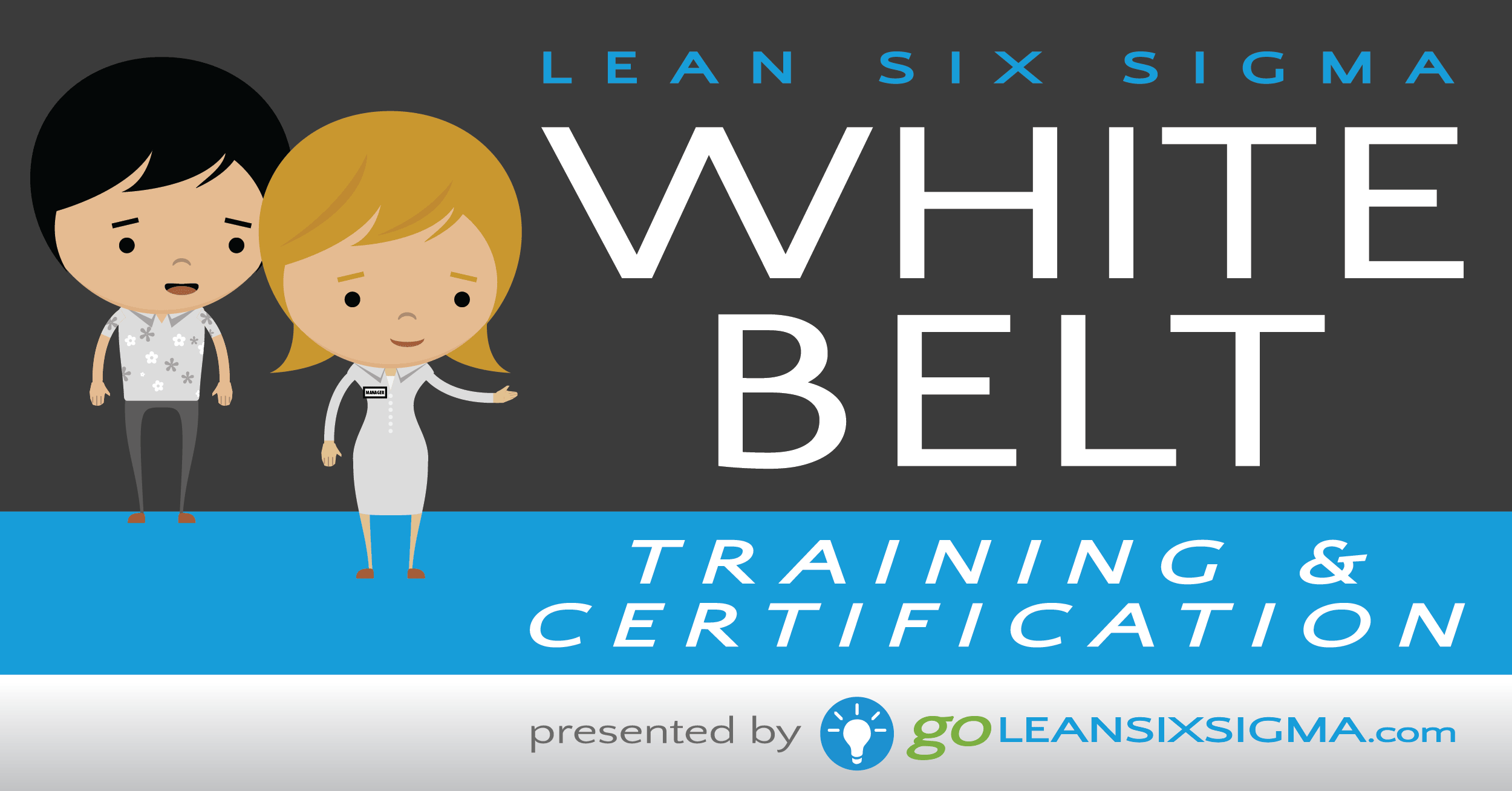 Online green belt training course outline goleansixsigma lean six sigma white belt training 1betcityfo Images