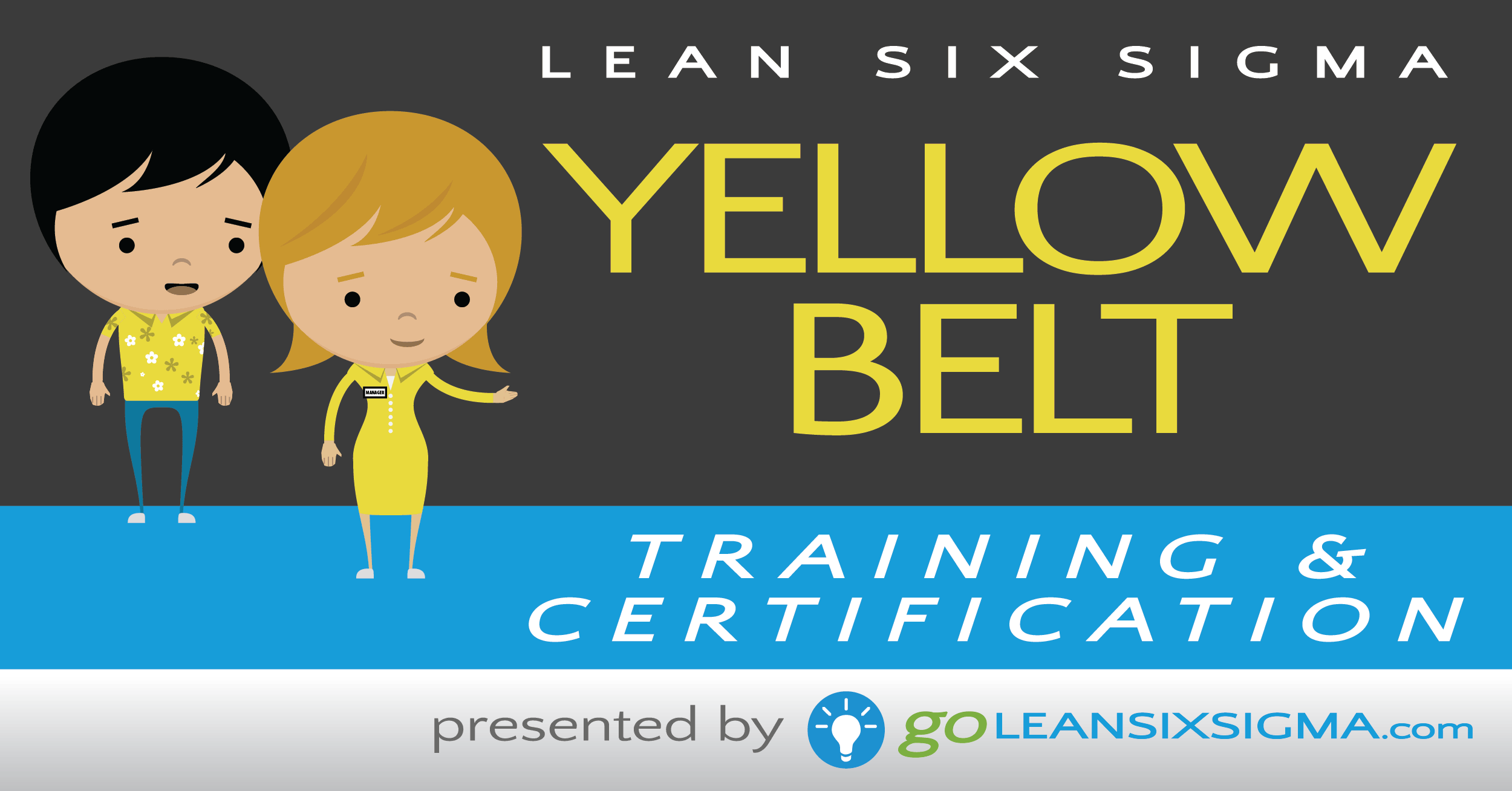 Online yellow belt training course outline goleansixsigma free lean six sigma training xflitez Images