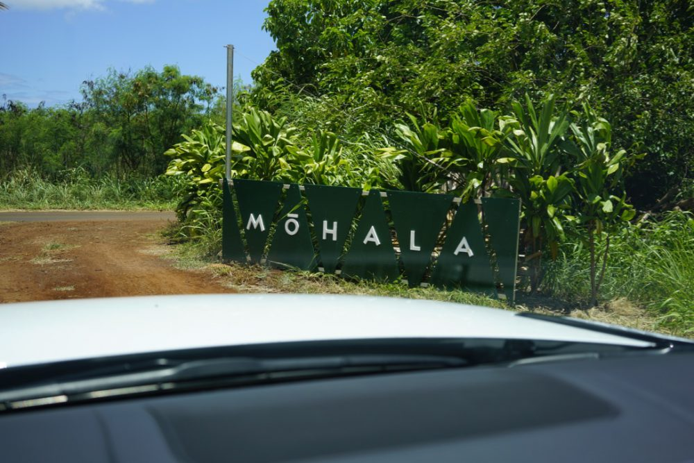 1 Welcome to Mohala Farms