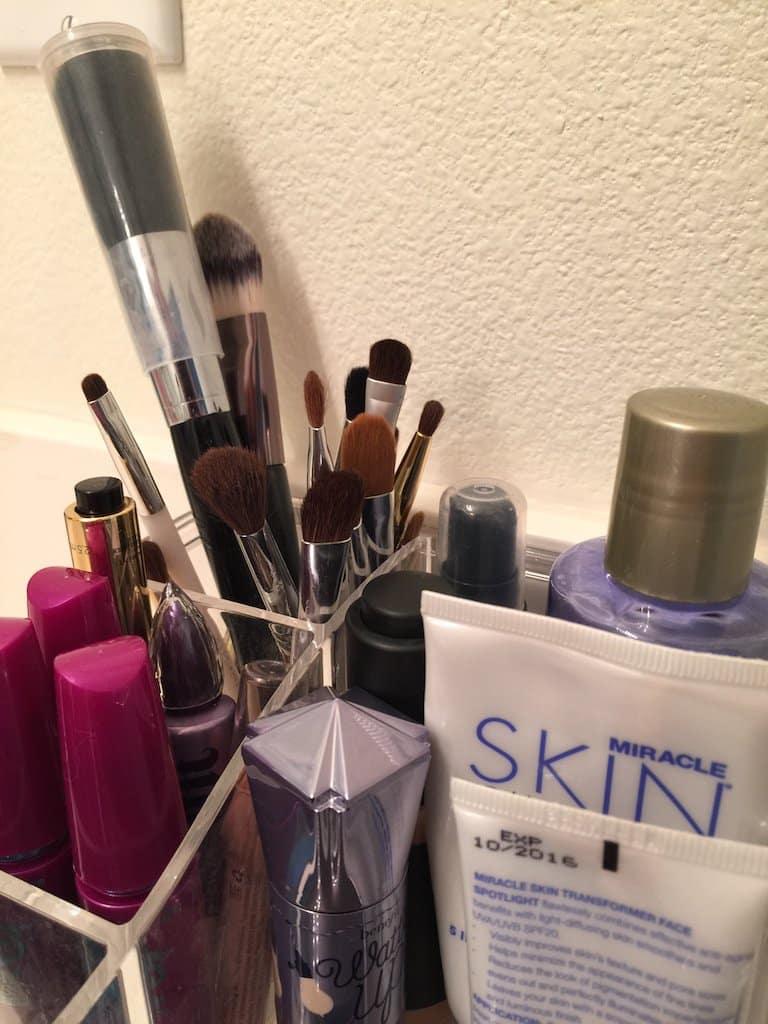 Brushes - Makeup