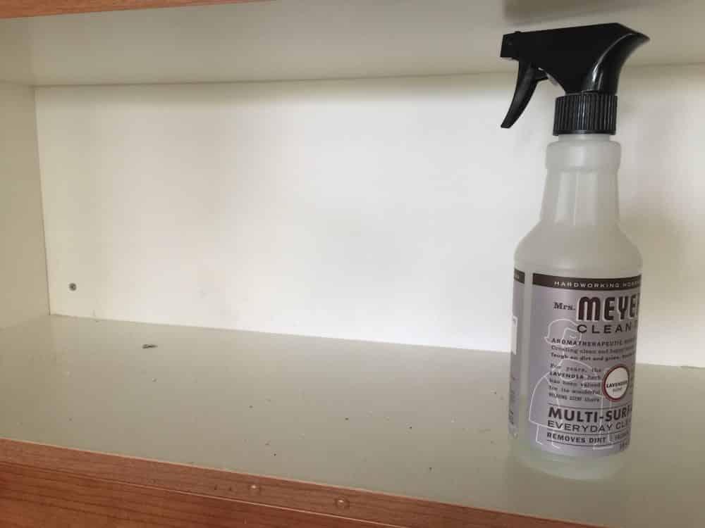 Medicine Cabinet - Shine 2