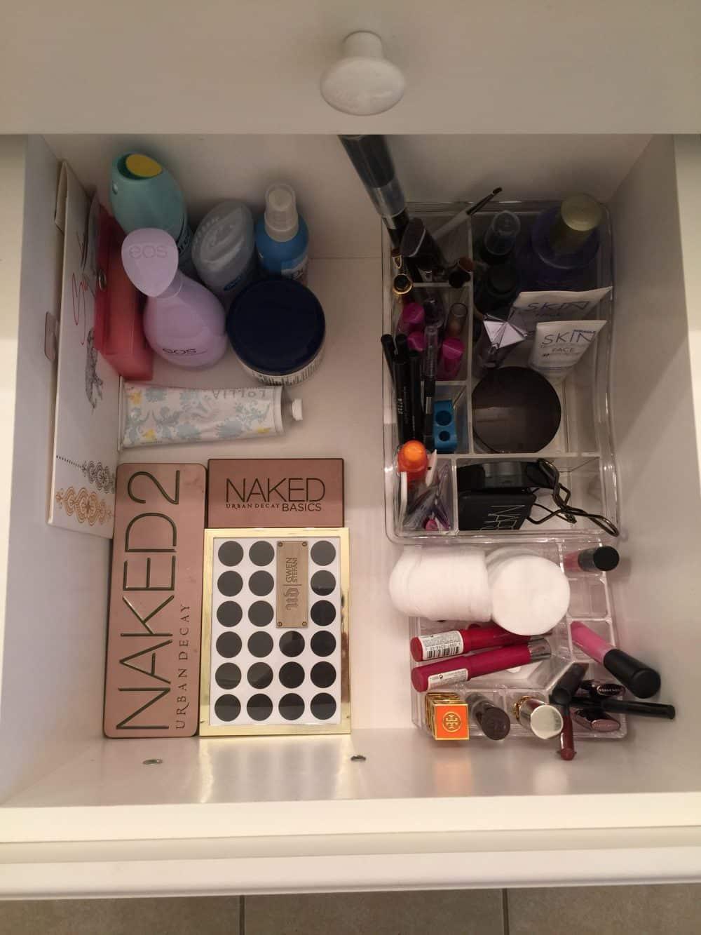 Standardize - Makeup