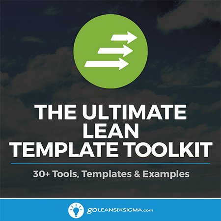 The Ultimate Lean Template Toolkit: 30+ Lean Tools, Templates & Examples