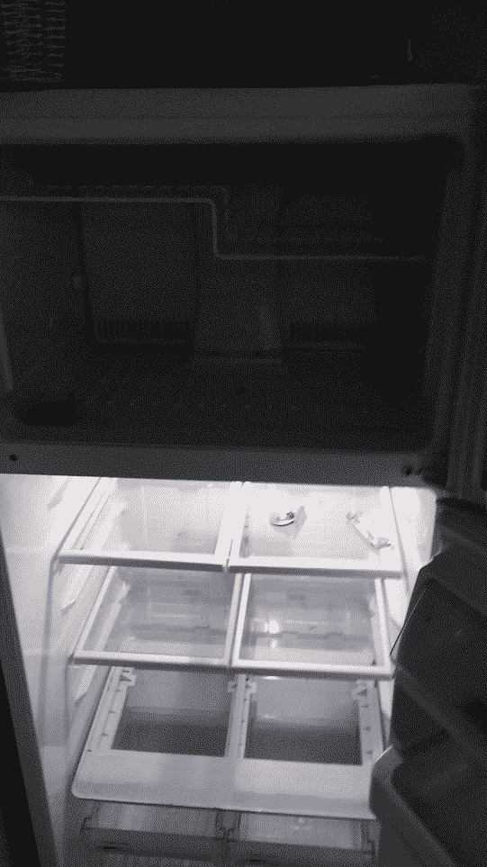 Clean Fridge - GoLeanSixSigma.com
