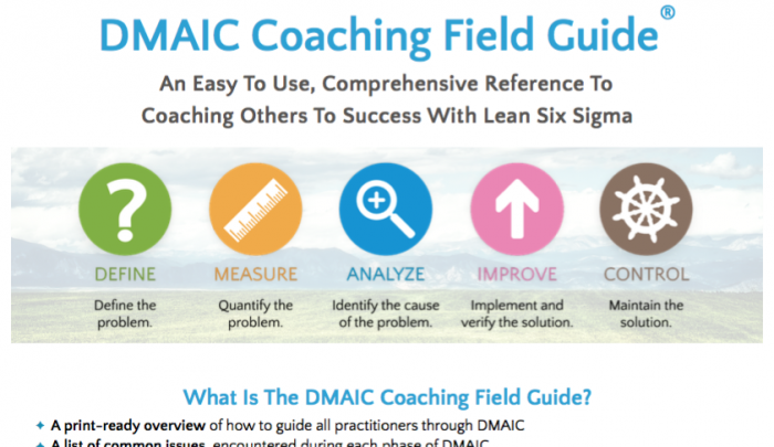 DMAIC-Coaching-Field-Guide_Screenshot