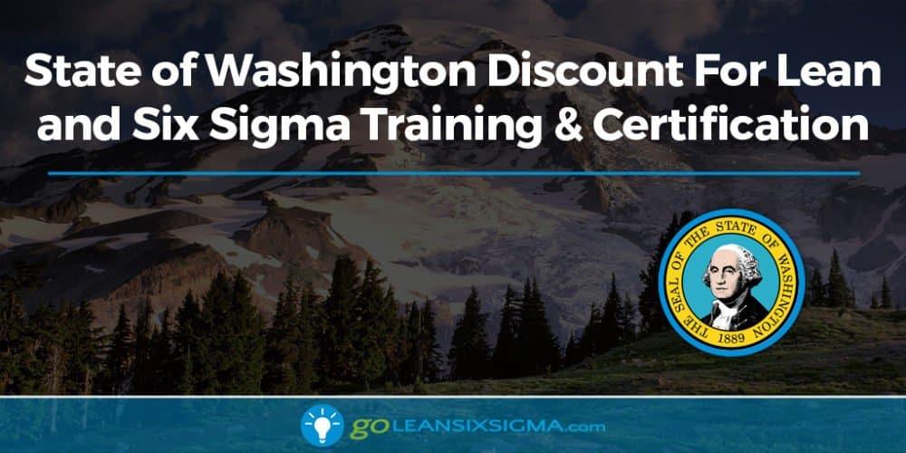 Washington Banner - GoLeanSixSigma.com