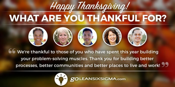 Happy Thanksgiving 2016 Goleansixsigma Com 1