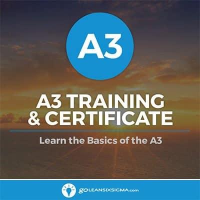 A3 Training Litmos V3 Goleansixsigma Com