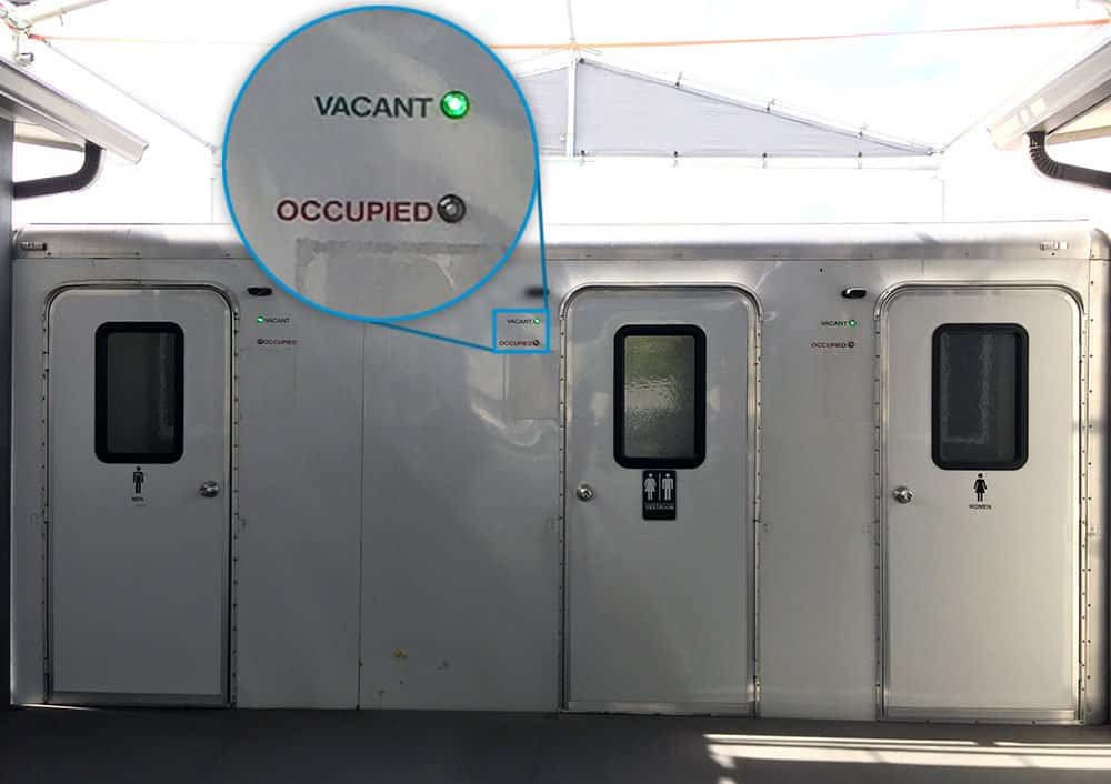 Lean Six Sigma Is Everywhere: IAL Restrooms - GoLeanSixSigma.com