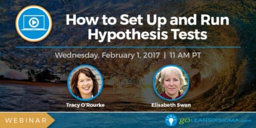 Webinar Banner - How to Set Up and Run Hypothesis Tests - GoLeanSixSigma.com
