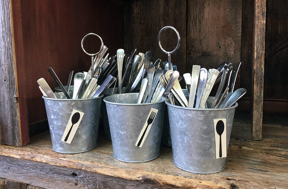 Lean Six Sigma Is Everywhere: Visual Utensils - GoLeanSixSigma.com