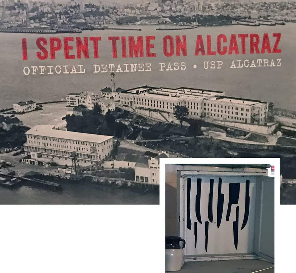 Lean Six Sigma Is Everywhere: Alcatraz Knives - GoLeanSiSigma.com