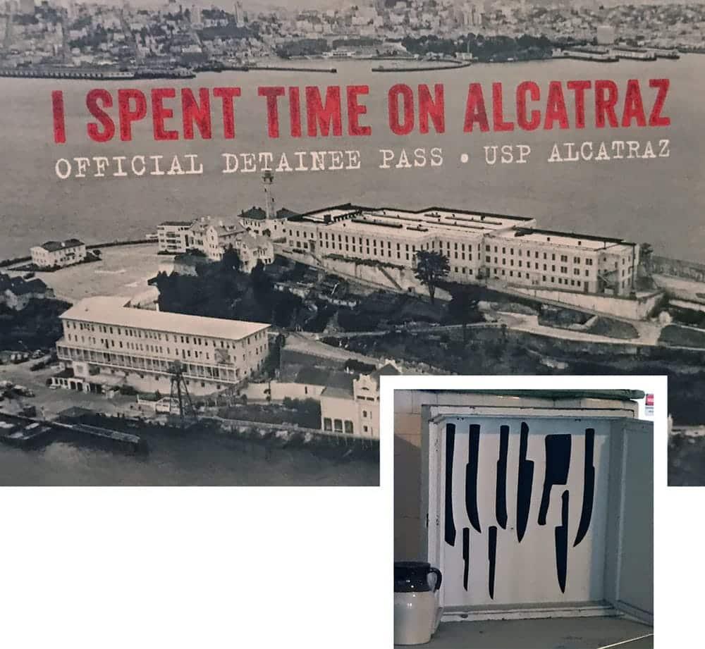 Lean Six Sigma Is Everywhere: Alcatraz Knives - GoLeanSiSigma.com