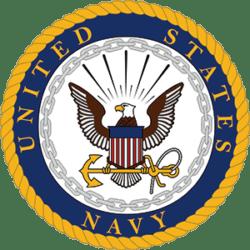 US Navy Logo - GoLeanSixSigma.com