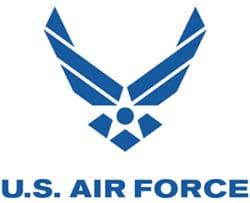 US Air Force Logo - GoLeanSixSigma.com