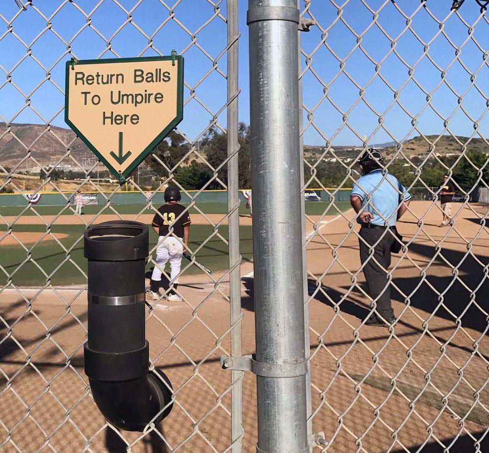 Lean Six Sigma Is Everywhere: Little League Baseball Return - GoLeanSixSigma.com