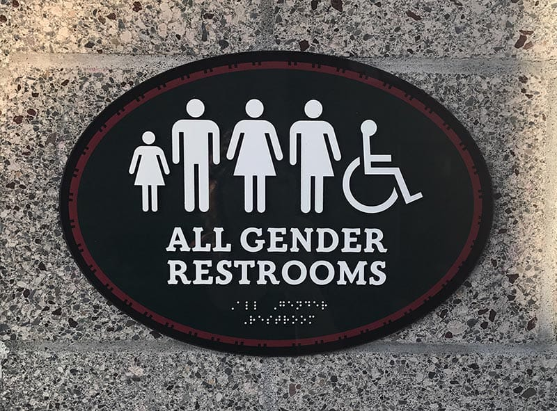Lean Six Sigma Is Everywhere: Restroom for All - GoLeanSixSigma.com