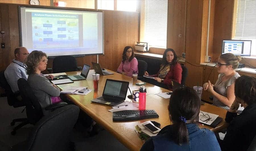 Case Study: Tacoma Public Schools - GoLeanSixSigma.com